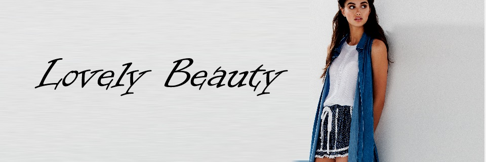 Lovely Beauty