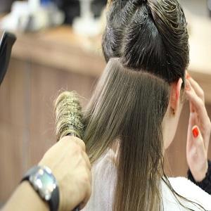 hair salon townsville